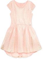 Sean John Skyline High-Low-Hem Dress, Big Girls (7-16)