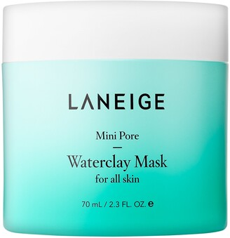 LaNeige Mini Pore Waterclay Mask