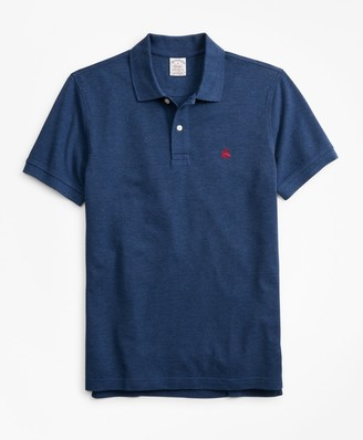 Brooks Brothers Extra-Slim Fit Supima Cotton Performance Polo Shirt