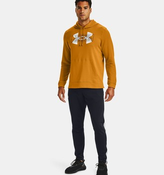 Under Armour Men's UA Sportstyle Terry Hoodie