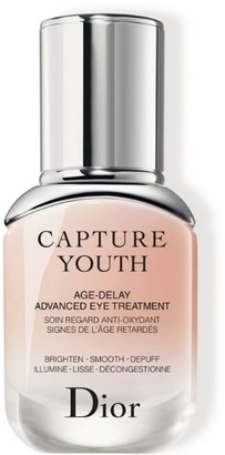Christian Dior Capture Youth Age-Delay Advanced Eye Treatment (15Ml)