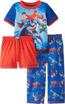 Komar Kids Little Boys' Justice League 3 Piece Set