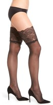 Wolford Women's Lace Stockings