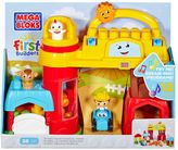Mega Bloks First Builders Buddy Barn Musical Farm
