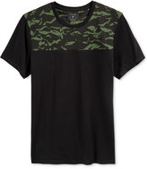 GUESS Men's Blotted Ink T-Shirt