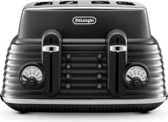 De'Longhi Scolpito Toaster