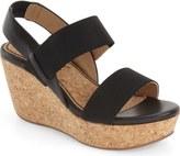Splendid 'Genevieve' Wedge Sandal (Women)