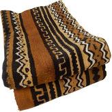 One Kings Lane Vintage Mud Cloth Textiles, S/2