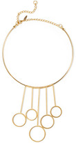 Marni Gold-plated Necklace - one size
