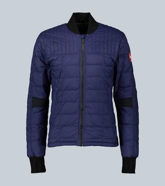 Canada Goose Dunham down bomber jacket