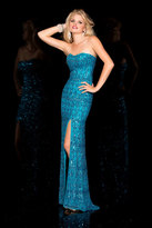 Scala 48589 in Bright Turquoise
