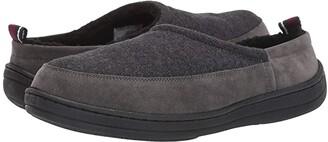 Ben Sherman Matt Clog (Navy Wool) Men's Shoes