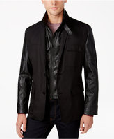 Vince Camuto Men's Blazer with Inner Jacket
