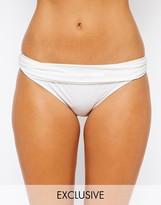 Asos FULLER BUST Exclusive Marilyn Bikini Bottom