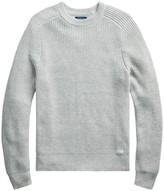 Polo Ralph Lauren Rib-Knit Sweater