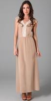 Willow Long Dress