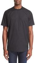 DSQUARED2 Men's Poplin Pocket T-Shirt