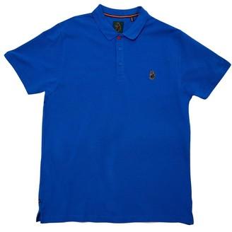 Luke 1977 Mens Plus Size Williams Polo NYPD Blue