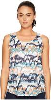 Mountain Hardwear Everyday Perfect Printed Tank Top