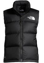The North Face 1996 Retro Nuptse Relax-Fit Nylon Down Puffer Vest