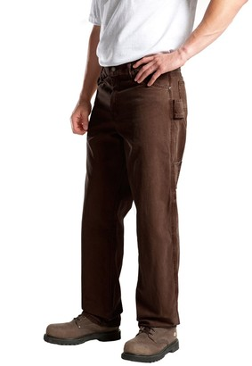 Dickies Big & Tall Relaxed-Fit Duck Carpenter Pants