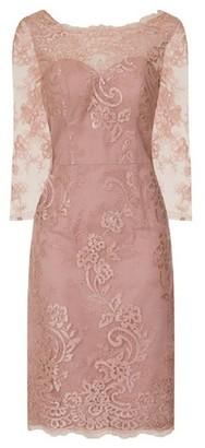 Dorothy Perkins Womens Chi Chi London Rose Bodycon Dress