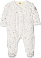 Steiff Baby Girls' Strampler 1/1 Arm Footies,0-3 Months