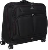 Samsonite HYPERSpace Spinner Garment Bag (Galaxy Black) - Bags and Luggage