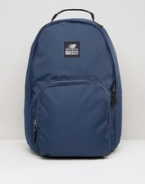 New Balance Driver Backpack In Blue