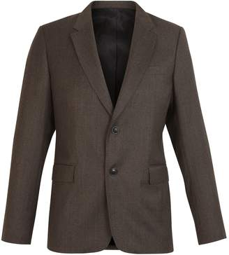 Ami Two-button jacket