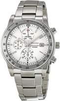 Seiko Men's SNDD03 Stainless Steel Bracelet Watch