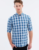 Tommy Hilfiger Stewart Checkered SF2 Shirt