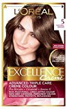L'Oreal Excellence - Natural Brown (PACK OF 6)