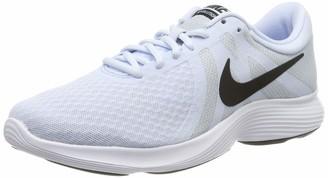 Nike Women's Revolution 4 Running Shoe (EU) Trail