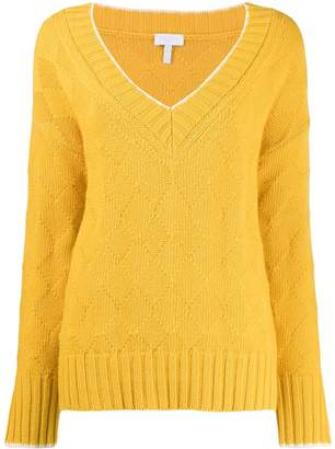 Escada Sport V-neck jumper
