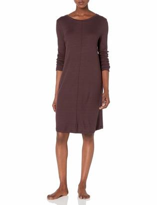 Hanro Women's Easy Wear Long Sleeve Dress