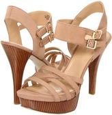 Nine West N-7Conjur (Taupe Kid Leather) - Footwear