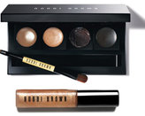 Bobbi Brown Honey Glaze Set