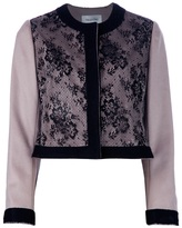 Valentino Lace jacket