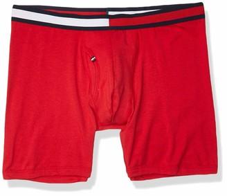 Tommy Hilfiger Men's Underwear Cool Stretch Boxer Briefs