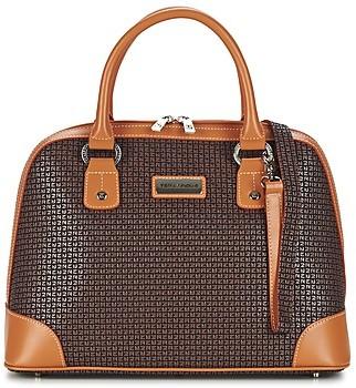 Ted Lapidus FIDELIO women's Handbags in Brown