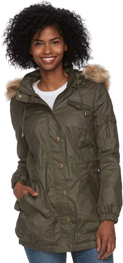 8d99c074ac Women Anorak Jacket - ShopStyle