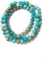 Charlene K Jasper Gemstone Bracelet - Set of 3