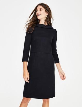 Estella Jacquard Dress