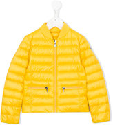 Moncler padded jacket - kids - Feather Down/Polyamide/Polyimide - 4 yrs