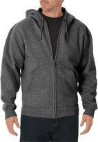 Dickies Midweight Fleece Full-Zip Hoodie