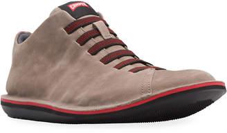 Camper Men's Beetle Suede Sneakers
