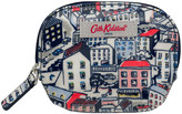 Cath Kidston Little Village Curved Coin Purse
