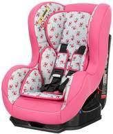 O Baby Obaby Cottage Rose Group 0-1 Car Seat