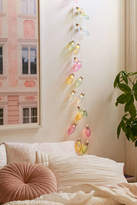 Urban Outfitters Battery Powered Pastel Bulb String Lights